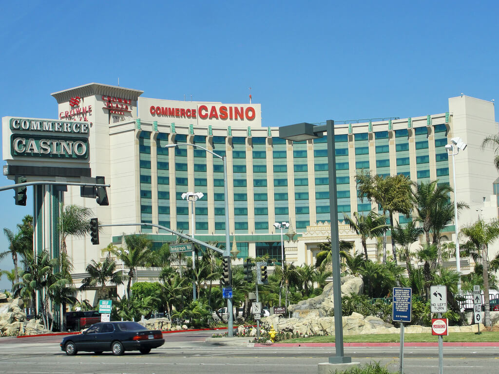 Cheating has dominated the poker headlines this month, and another possible case emerged this week at the Commerce Casino in LA. with two players suspected of marking cards…