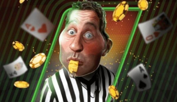 €60.000 Cash Game Flop Race