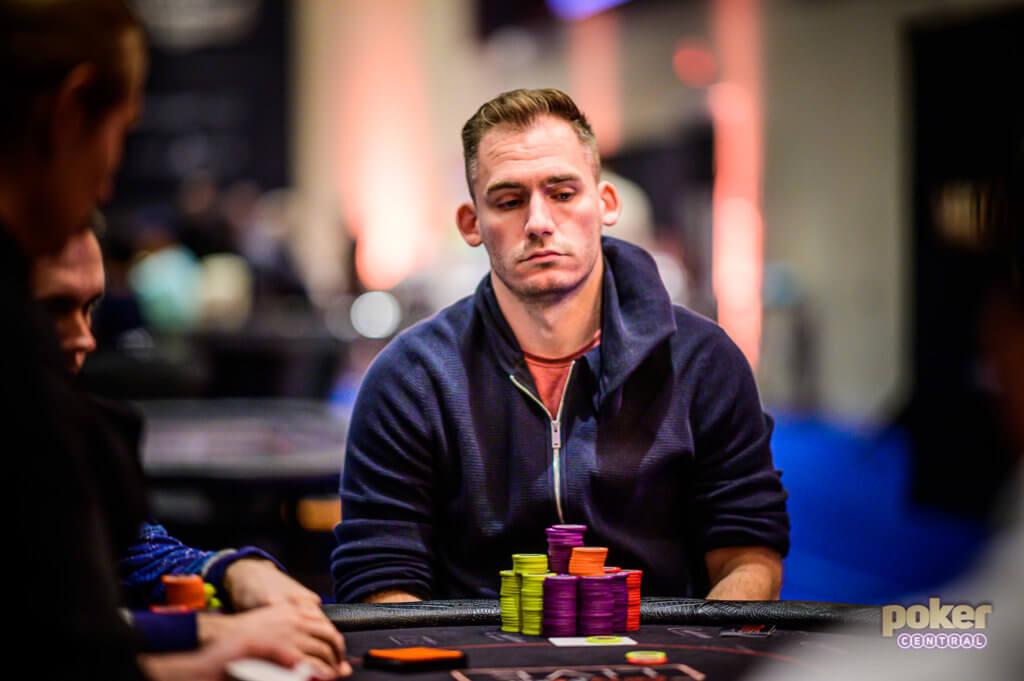 Justin Bonomo Poker