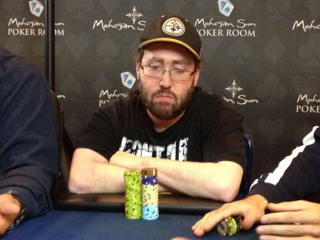 Michael Borovetz Poker