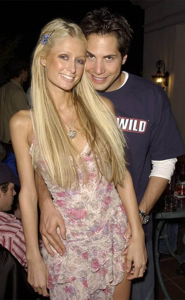 Rick Salomon & Paris Hilton Poker
