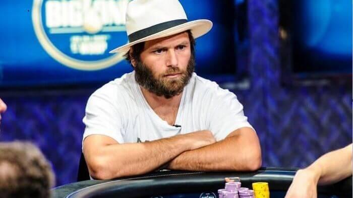 Rick Salomon poker