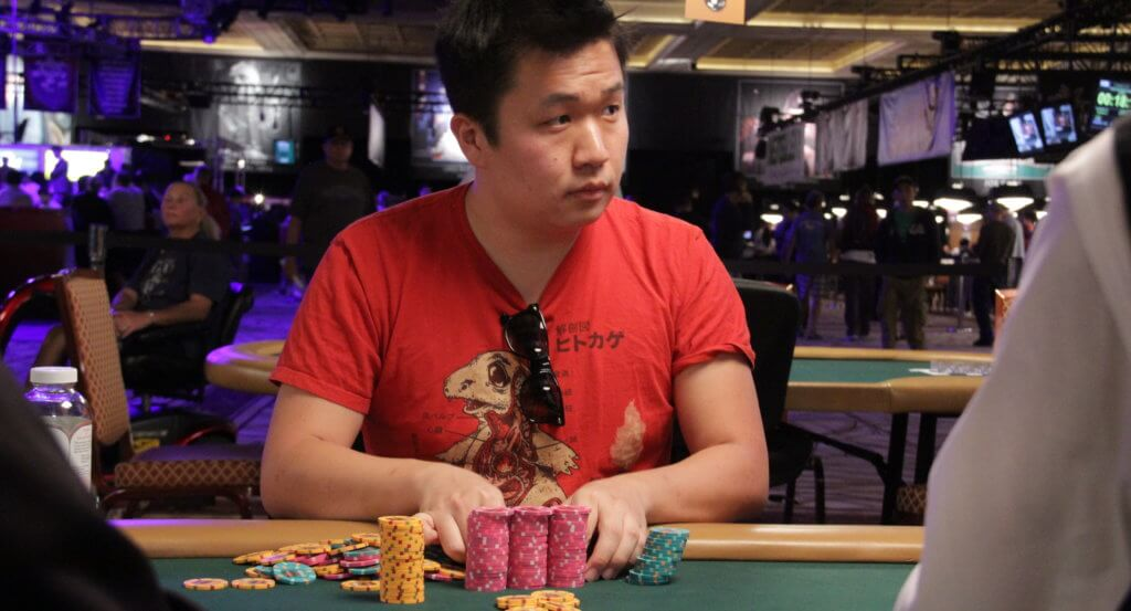 Jason Mo poker