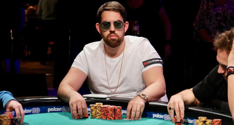 Luke Schwartz poker