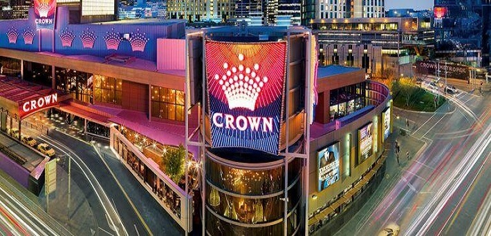 Crown Europe Casino
