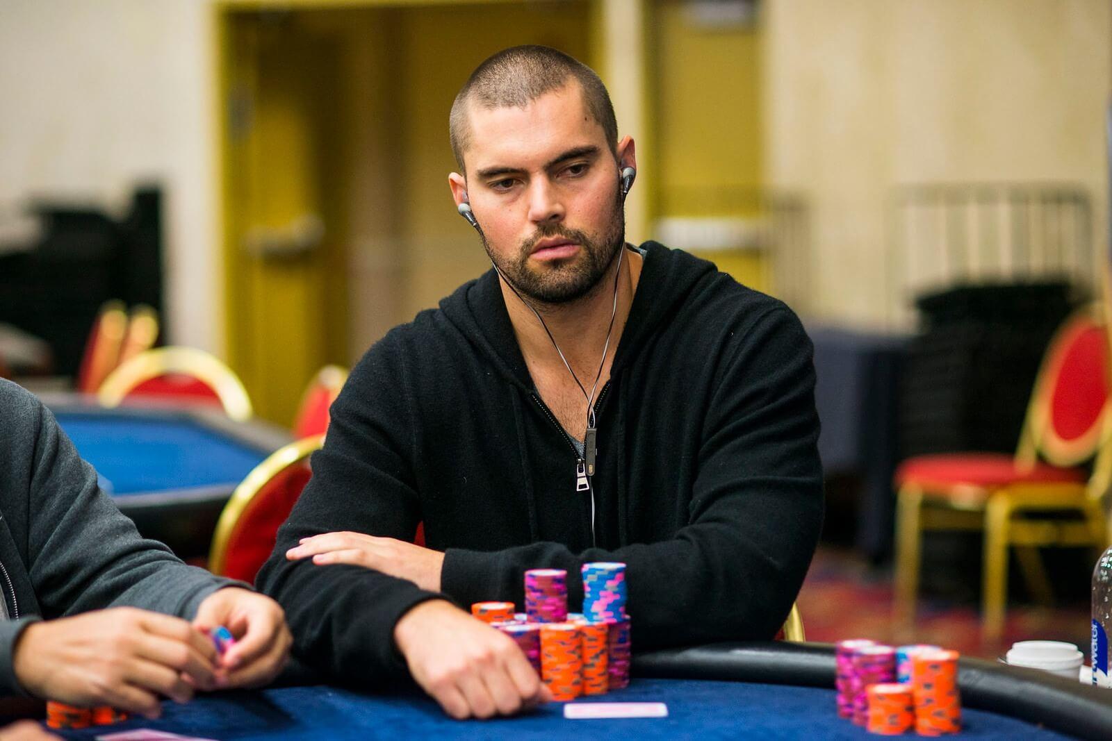 David Doc Sands poker