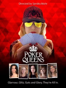 The new Poker Queens documentary is now available online at Amazon!