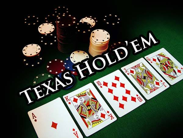 Texas Hold Em Texas Hold Em Rules How To Play Texas Hold Em Poker