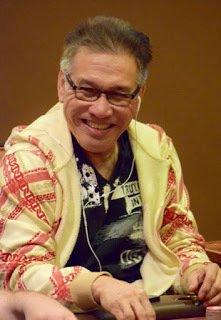 Poker Roland Brizuela