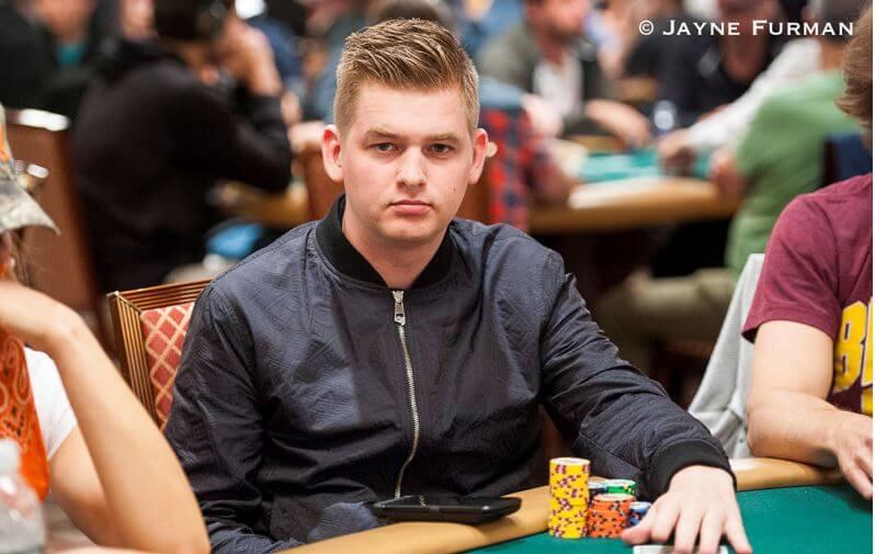 Pieter Aerts Poker