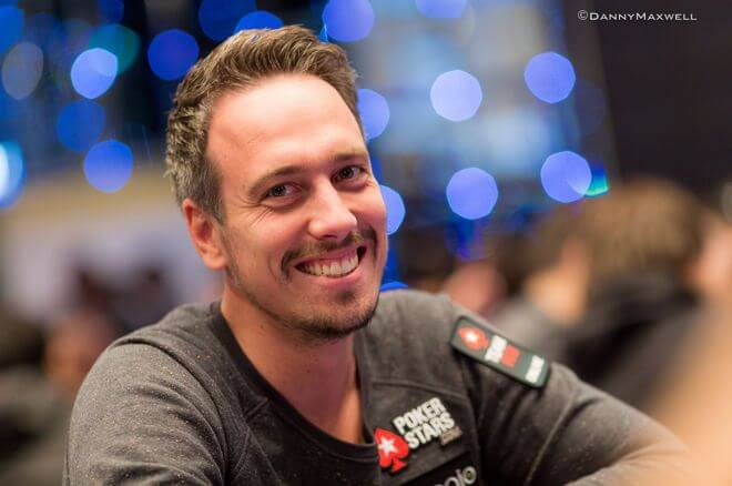 Lex Veldhuis sets new Twitch Poker Record with 58,500 viewers!