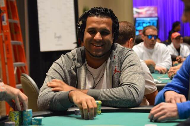 Adnan 'NYPokerKing' Mohammad poker conluio