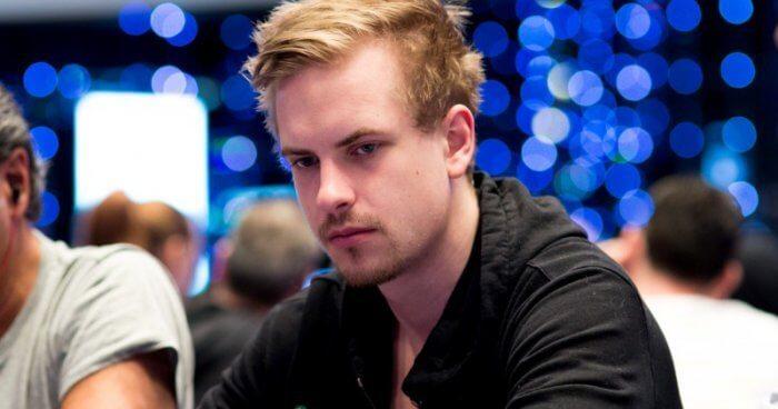 Viktor Blom Poker