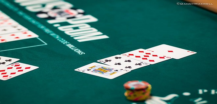 How to Make Optimal Preflop Decisions in PLO by Beasts of Poker