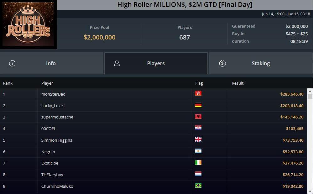 High-Roller-MILLION