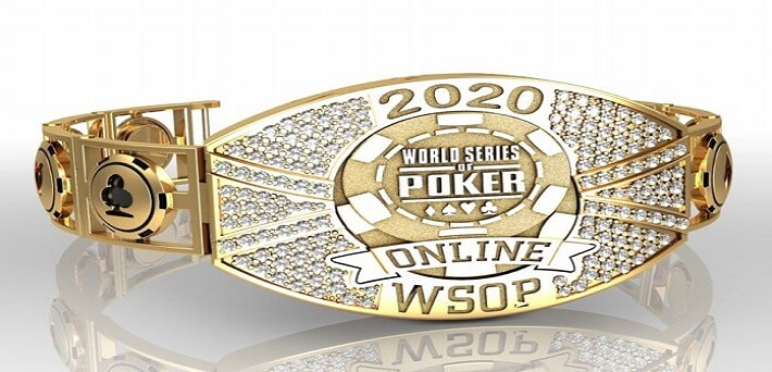 GGPoker Announces WSOP 2020 Online Schedule - $25,000,000 GTD at the Main Event!