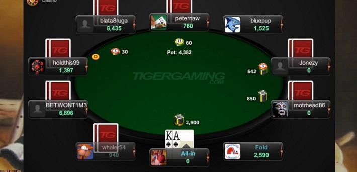 Massive poker bot farm detected across multiple online poker sites