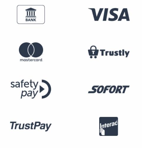 Luxon Pay Review - Deposit Methods