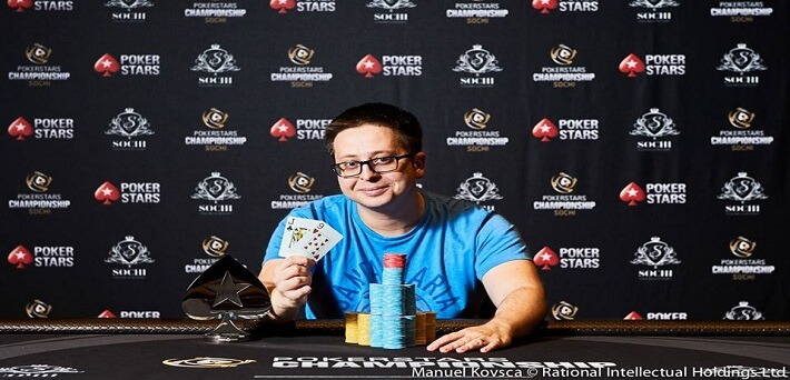 MTT Report – Gaby Livshitz ships WSOP Online 2021 PLOSSUS for $152,165, WCOOP off to a good start