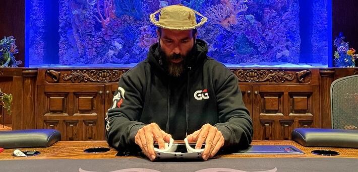 Dan Bilzerian to play $100,000,000 Heads-Up against billionaire Alec Gores