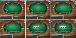 Bet365 Tables